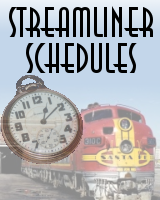 StreamlinerSchedules.com